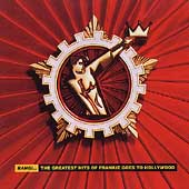 Bang! The Greatest Hits Of Frankie Goes To Hollywood