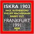 Iskra 1903 Frankfurt 1991