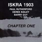 Iskra 1903 Vol.1 1970-1972