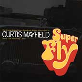 Superfly: Deluxe 25th...Edition