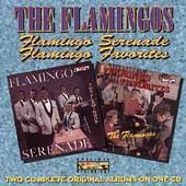 Flamingo Serenade/Flamingo Favourites