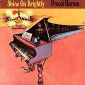 Shine On Brightly...Plus