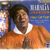 How I Got Over (The Apollo Sessions 1946-1954)