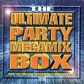 Ultimate Party Megamix Box, The