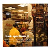 Funk Spectrum Vol 2