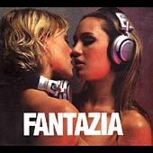 Fantazia Presents Aural Pleasure