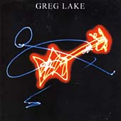 Greg Lake (Together With Gary Moore)[Remaster]
