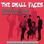Itchycoo Park: Best Of Small Faces, The