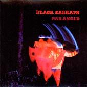 Paranoid [Vinyl Replica]