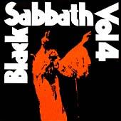Black Sabbath Vol 4 [Vinyl Replica]
