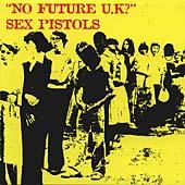 No Future/Spunk