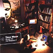 Music For The Maases Vol.2 (Mixed By Timo Maas/+DVD)