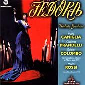 Giordano-Fedora 5050466290922