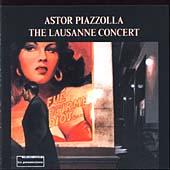 Lausanne Concert, The