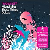 Those Things (Deluxe Edition) [Digipak]