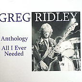 All I Ever Needed (Anthology)