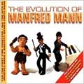 The Evolution Of Manfred Mann: The Greatest Hits  [CD+DVD]
