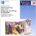 Rachmaninov: Piano Concertos no 1 & 4, Paganini Rhapsody / Entremont/Ormandy/Philadelphia orchestra