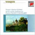 Mozart: Chamber Music for Clarinet