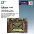 Mozart: (Le) Nozze di Figaro - excs