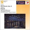 Holst: The Planets. Walton: Facade (excs)
