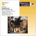 Mozart: Symphonies Nos 29-31