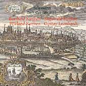 Telemann: Complete Paris Quartets