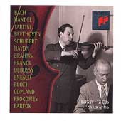 Isaac Stern: A Life in Music, Volume 4