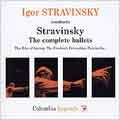 Stravinski: Ballets (Complete)