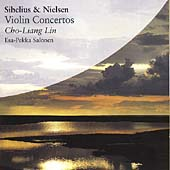 Sibelius; Nielsen: Violin Concertos