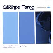 The Best of Georgie Fame 1967-1971