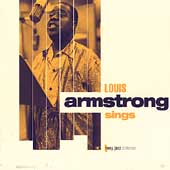 Louis Armstrong Sings