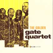 Golden Gate Quartet, The