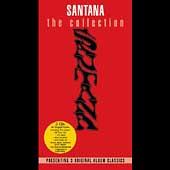 Santana/Abraxas/3 [Remaster]