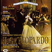 Il Gattopardo (OST)
