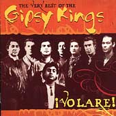 Volare!: The Very Best Of The Gipsy Kings