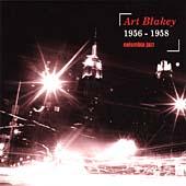 Columbia Jazz 1956-1958