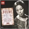 Mirella Freni -Mozart, Bellini, Donizetti, Puccini, etc (1964-86) <限定盤>