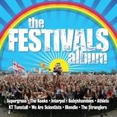 The Festivals Album (EU)