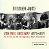 The Peel Sessions 1979-1981 (EU)