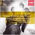 Elgar :The Dream of Gerontius/Enigma Variations :Simon Rattle(cond)/City of Birmingham Symphony Orchestra & Chorus/etc