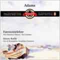 Adams: Harmonielehre:The Chairman Dances/Tromba Lontana/Short Ride in a Fast Machine:Simon Rattle(cond)/City of Birmingham Symphony Orchestra