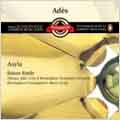 Ades:Asyla:Concerto Conciso/These Premises are Alarmed/Chamber Symphony/...but all shall be well:Simon Rattle(cond)/City of Birmingham Symphony Orchestra