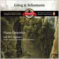 Grieg:Piano Concerto/Schumann:Piano Concerto:Leif Ove Andsnes(p)/Mariss Jansons(cond)/Berlin Philharmonic Orchestra