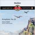 Mahler:Symphony No.10:Simon Rattle(cond)/Berlin Philharmonic Orchestra