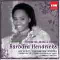 Barbara Hendricks -Operetta Aria & Duet: Vilja-Lied -Die Lustige Witwe, Czardas -Die Fledermaus, etc / Lawrence Foster(cond), Philharmonia Orchestra, etc