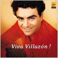 Viva Villazon ! -Gounod, Verdi, Puccini, etc  / Rolando Villazon(T), etc [2CD+DVD]