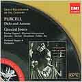 H.Purcell: Dido and Aeneas / Geraint Jones(cond), Mermaid Orchestra & Singers, Kirsten Flagstad(S), Elisabeth Schwarzkopf(S), etc