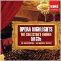 Opera Highlights:The Collector's Edition <限定盤>