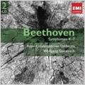 Beethoven: Symphonies No.4-No.7 / Wolfgang Sawallisch(cond), RCO
